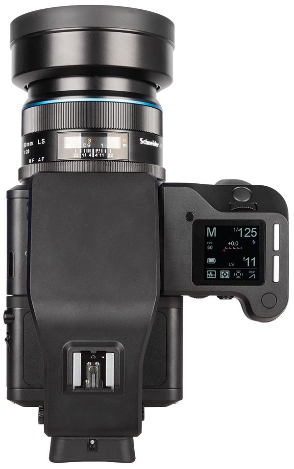 Phase One XF 100MP Medium Format Camera Review   Shutterbug
