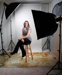 Photogenics StudioMax III Soft Box Portrait Kit: An All ...