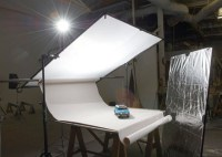 The Scrim Jim System; Light Control Via Diffusion And ...