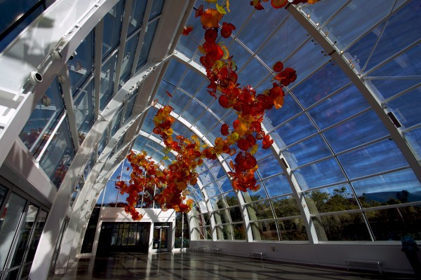 Chihuly Garden And Glass Museum Seattle Shutterbug