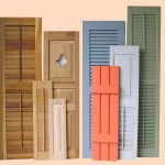 Shuttercraft Custom Wood Shutters Madison Ct