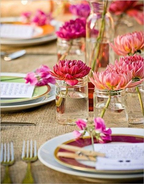120 stunning wedding centerpieces