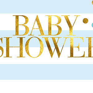 Baby Shower Invitation Sayings Which Can Be Used To Make Your Own Design 7