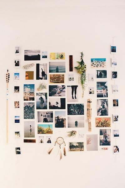 85 creative gallery wall