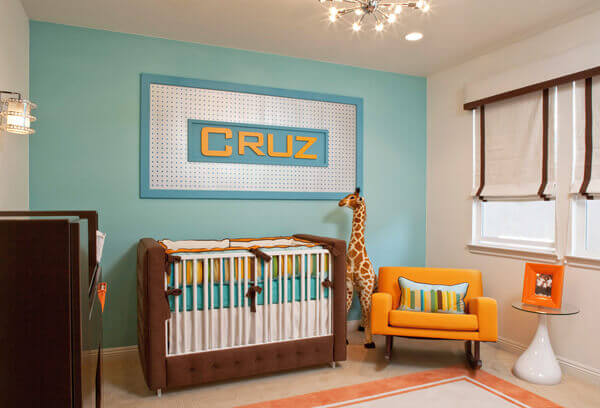 Fancy Design Ideas Baby Boy Room Decoration Pictures 7 Meet Lulukuku