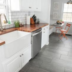 Decoration Kitchen Oak Table 80 Ways To Decorate A Small Shutterfly Idea By Ben Elsass Photography