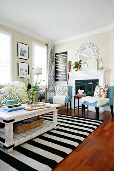ideas for small living room decor leather furniture decorating 80 ways to decorate a shutterfly decoration idea by thoughtful place