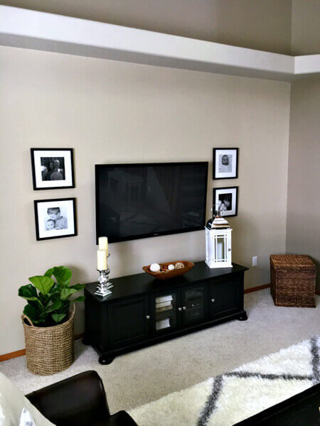 small living room with tv ideas window for 80 ways to decorate a shutterfly decoration idea by inspiration moms