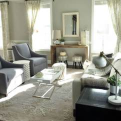 Grey Furniture Living Room Decor Ideas Pictures Of Modern Traditional Rooms 80 Ways To Decorate A Small Shutterfly Decoration Idea By Live The Fancy Life