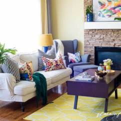 How To Design My Living Room Inspiration Brown Couch 80 Ways Decorate A Small Shutterfly Decoration Idea By Place Of Taste