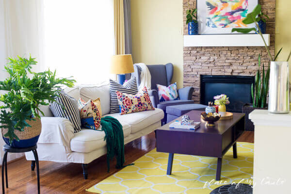 decorations ideas for living room modern sofas 80 ways to decorate a small shutterfly decoration idea by place of my taste
