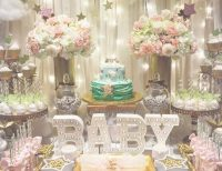 100 Sweet Baby Shower Themes for Girls for 2018 | Shutterfly