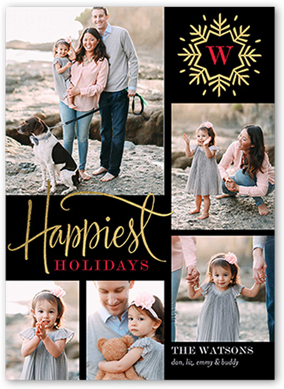 Holiday Card Ideas And Themes Shutterfly