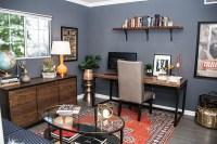 85 Inspiring Home Office Ideas & Photos