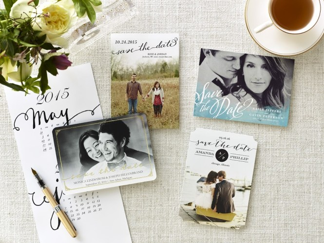 When To Send Save The Dates Wording Etiquette Guide