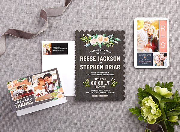 Latest White Wedding Cards Design And Get Inspiration To Create The Invitation Of Your Dreams 6