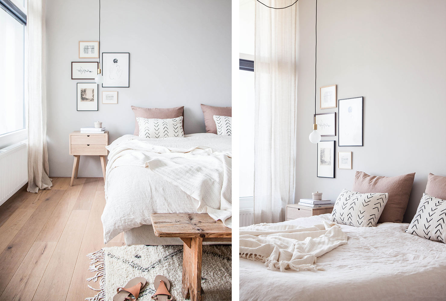 20 Ways To Decorate A Small Bedroom Shutterfly