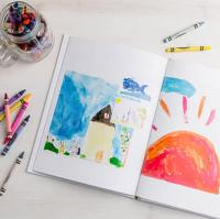 Turning Your Kids Artwork Into Gifts | Shutterfly