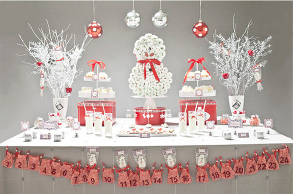 Top 16 Baby Shower Decorations Mostbeautifulthings 4