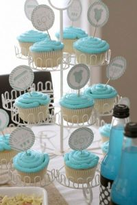 Baby Shower Ideas For A Boy