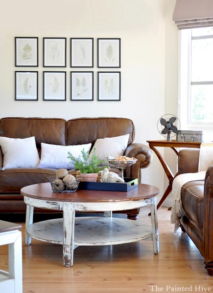 living room decorations with brown furniture decorating ideas leather 75 enchanting rooms shutterfly