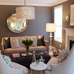 Lighting For Living Rooms Ideas Gray Room Black Furniture 75 Charming Photos Shutterfly Wash That All Over Your And Watch Accents Like Mirrors Light Fixtures Really Gleam