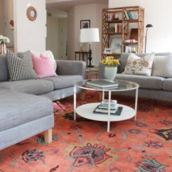 Red Rug Living Room Ideas What Colour Should I Paint My 75 Exciting Photos Shutterfly A Is Perfect Addition For As It Adds Warmth From The Foundation Upward