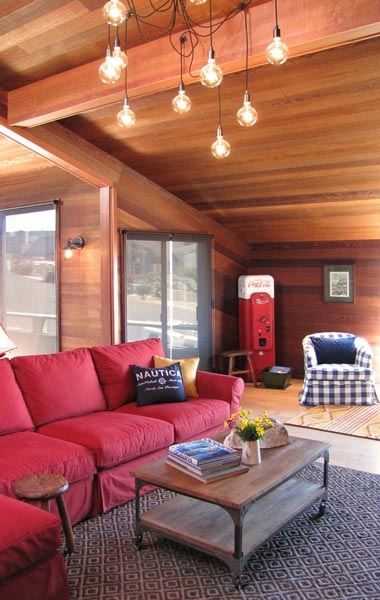 red couch in living room art ideas 75 exciting photos shutterfly