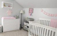 100 Adorable Baby Girl Room Ideas | Shutterfly