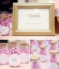 100 Fun Baby Shower Favor Ideas | Shutterfly