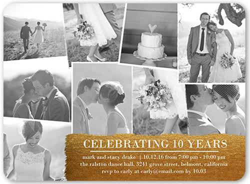10 Year Wedding Anniversary Ideas And Ways To Celebrate