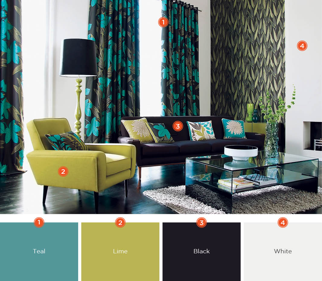 20 Inviting Living Room Color Schemes Ideas Inspiration