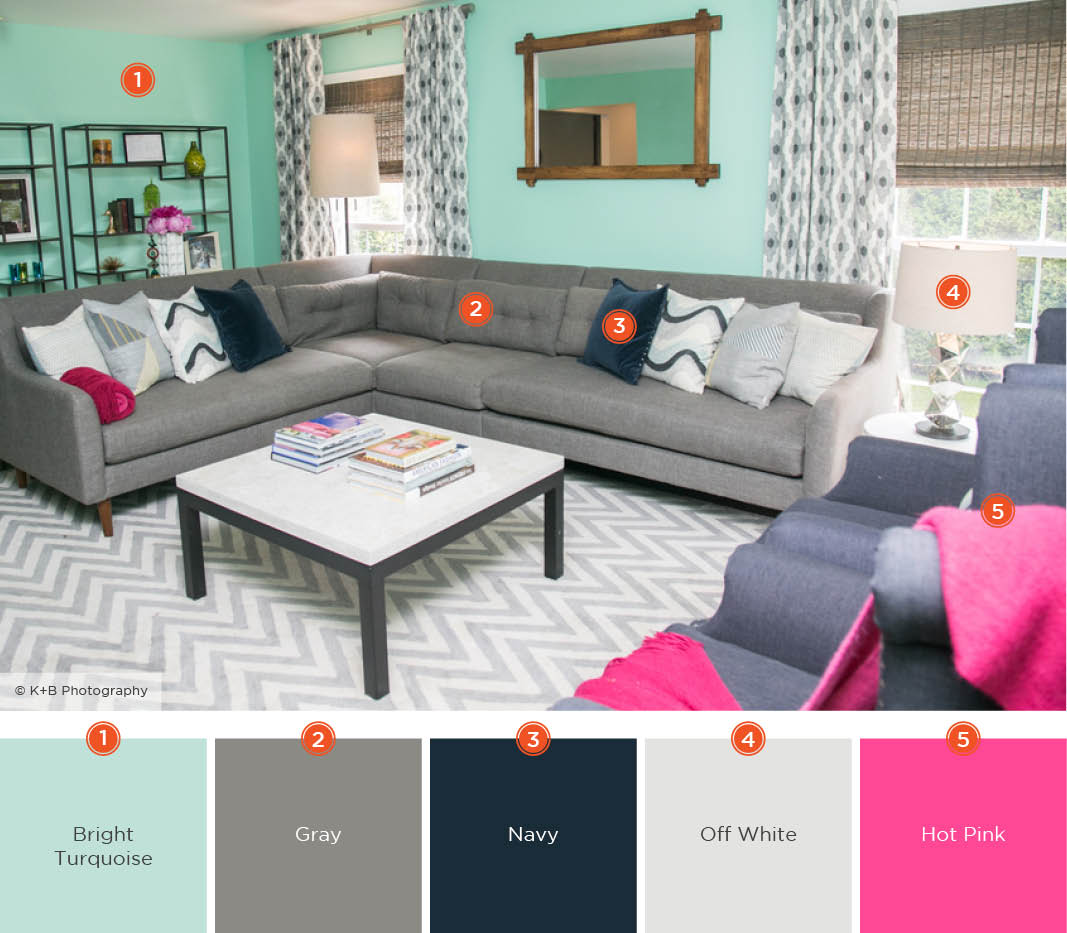 living room paint ideas gray furniture light blue design 20 inviting color schemes and inspiration for bright beautiful
