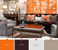 20 Inviting Living Room Color Schemes