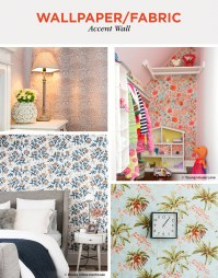 30 Accent Wall Ideas to Transform a Room | Shutterfly
