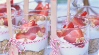 30 Baby Shower Food Ideas