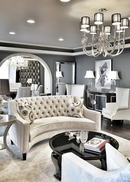grey and white living room paint ideas design with red carpet 50 formal for 2019 shutterfly monochrome is a great choice s color scheme inspiration take look at this shiny black coffee table