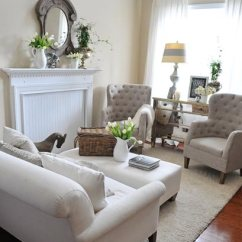 Formal Living Room Design Blue And Beige 50 Ideas For 2019 Shutterfly Green Gray Is A Wonderful Color Combination You Can Pair Flowers Plants With Muted Armchairs