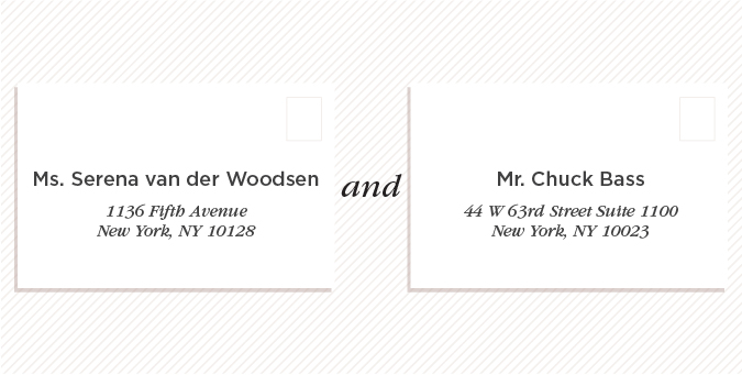 Would You Like To Receive Invitations That Dazzle Check Out Our Wedding For All Your Addressing Needs Or Request Free Invitation