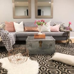 Living Rooms Ideas 2017 Animal Print Room Furniture 50 Modern For 2019 Shutterfly Use Mirrors To Balance A Fixed Color Scheme While Adding Polished Look Any