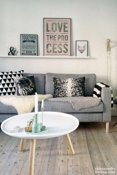 decor for living room white corner sofa 50 modern ideas 2019 shutterfly everyone loves an inspiring message incorporate this into your with rustic wall art or canvas signs