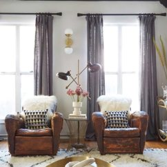 Living Room Interior Design Modern Decorating Ideas For Rooms 50 2019 Shutterfly Go Decor Pieces Like This Bar Cart And End Table To Complete A Glamorous Chic Look