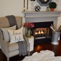 Rustic Decorating Ideas For Living Room Design Rooms 50 2019 Shutterfly Decor Photo Credit Whimsy Girl