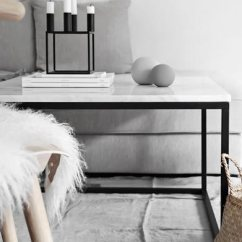 Simple Living Room Decorating Photos Tables For 50 Ideas 2019 Shutterfly If You Re Looking Monochrome Take A Look At This Modern Black And White Coffee Table Featuring Candleholders