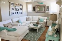 50 Simple Living Room Ideas for 2018 | Shutterfly