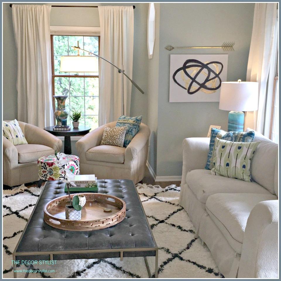 75 Delightful Black  White Living Room Photos  Shutterfly