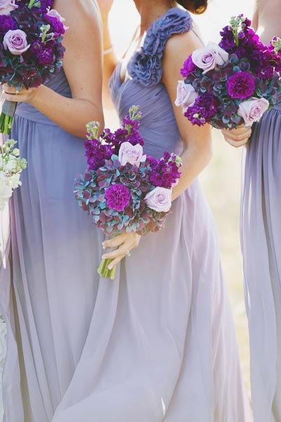 50 Purple and Silver Wedding Color Ideas  Shutterfly