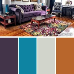 Plum Colored Living Rooms Divider Room Dining 10 Unique Purple Color Combinations And Photos Ideas Close