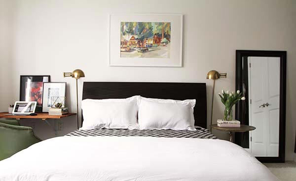 75 stylish black bedroom ideas and photos | shutterfly