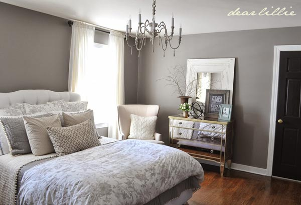75 Gray Bedroom Ideas And Photos Shutterfly